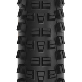 """WTB Trail Boss Folding Tyre 27.5x2.40"""" TCS Light Fast Rolling TT SG, black"""